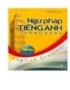 Ngữ pháp Tiếng Anh dành cho THPT