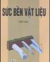 Sức bền vật liệu tập 2 -  Lê Quang Minh & Nguyễn Quang Lượng