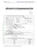 Tổng hợp công thức tính nhanh hóa học