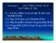 QUY TRÌNH PHỤC VỤ TRONG KHÁCH SẠN, NHÀ HÀNG - CHƯƠNG 2