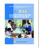 Giáo dục môi trường cho cộng đồng tại các khu bảo tồn thiên nhiên - TS. Nguyễn Đức Kháng (chủ biên)