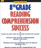 8th Grade Reading Comprehension Success