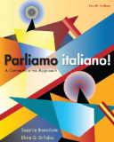 PARLIAMO ITALIANO - Let's speak Italian