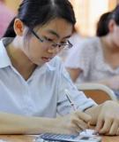 Tuyển tập những đề thi thử Đại học môn Hóa năm 2013 hay nhất