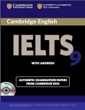 IELTS 9