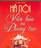 H Ni vn ha v phong tc (tp 1)
