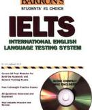 The quest for IELTS Band 7.0: Investigating English  language proficiency development of international  students at an Australian university