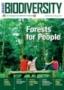 Cùng tìm hiểu đa dạng môi trường sinh học qua bộ ebook Asean Biodiversity