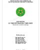 Bài giảng Lý thuyết giáo dục thể chất: Phần 2 - ĐH Nông nghiệp Hà Nội
