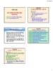 Bài giảng Kế toán thương mại dịch vụ: Chương 1 - Ths. Cồ Thị Thanh Hương