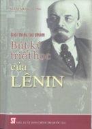 Giới thiệu tác phẩm Bút ký triết học của Lênin