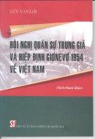 Hội nghị quân sự Trung Giã và Hiệp định Giơnevơ 1945 về Việt Nam