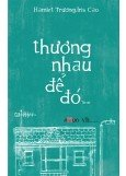 Thng Nhau   - Km CD